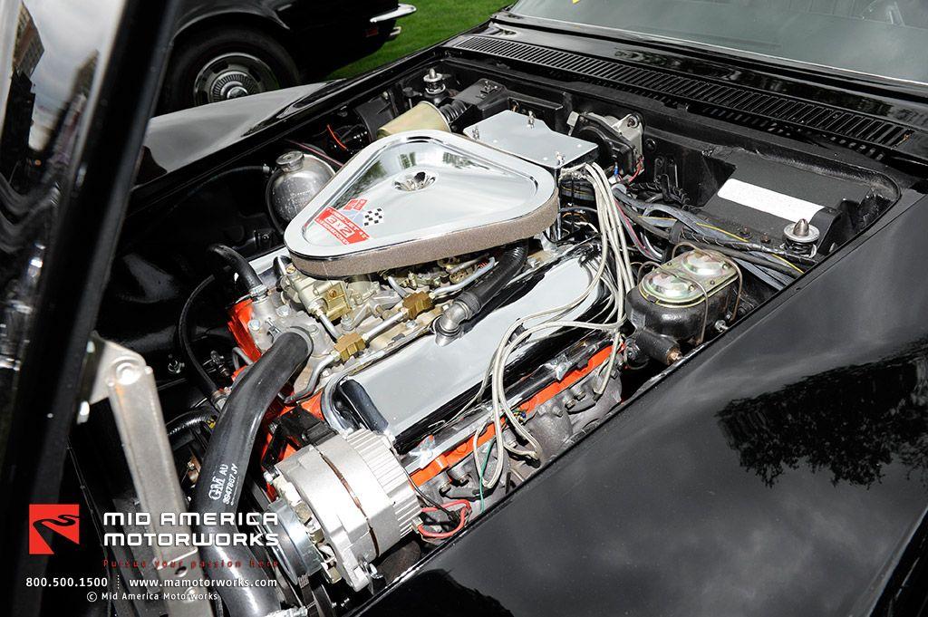 15 427 Day Celebrating The 427 Engine Ideas Corvette Chevrolet Corvette Motor Engine
