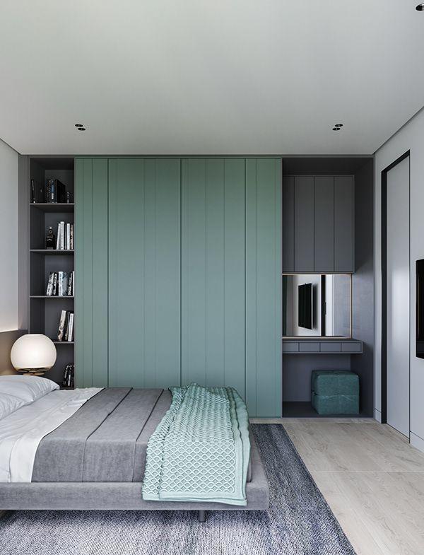 Photo of 17 Moderne Design Ideen für Ihr Schlafzimmer   Dekorde.info