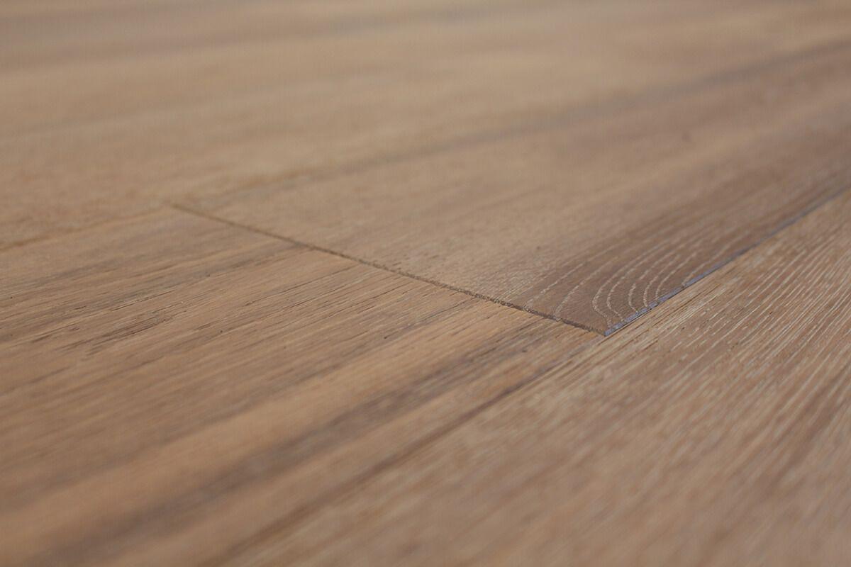 Galleria elite engineered oak flooring 190mm white fumed