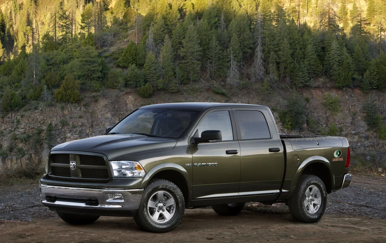 2012 Ram 1500 St Quad Cab Hemi V8 Lifted Truck With Images