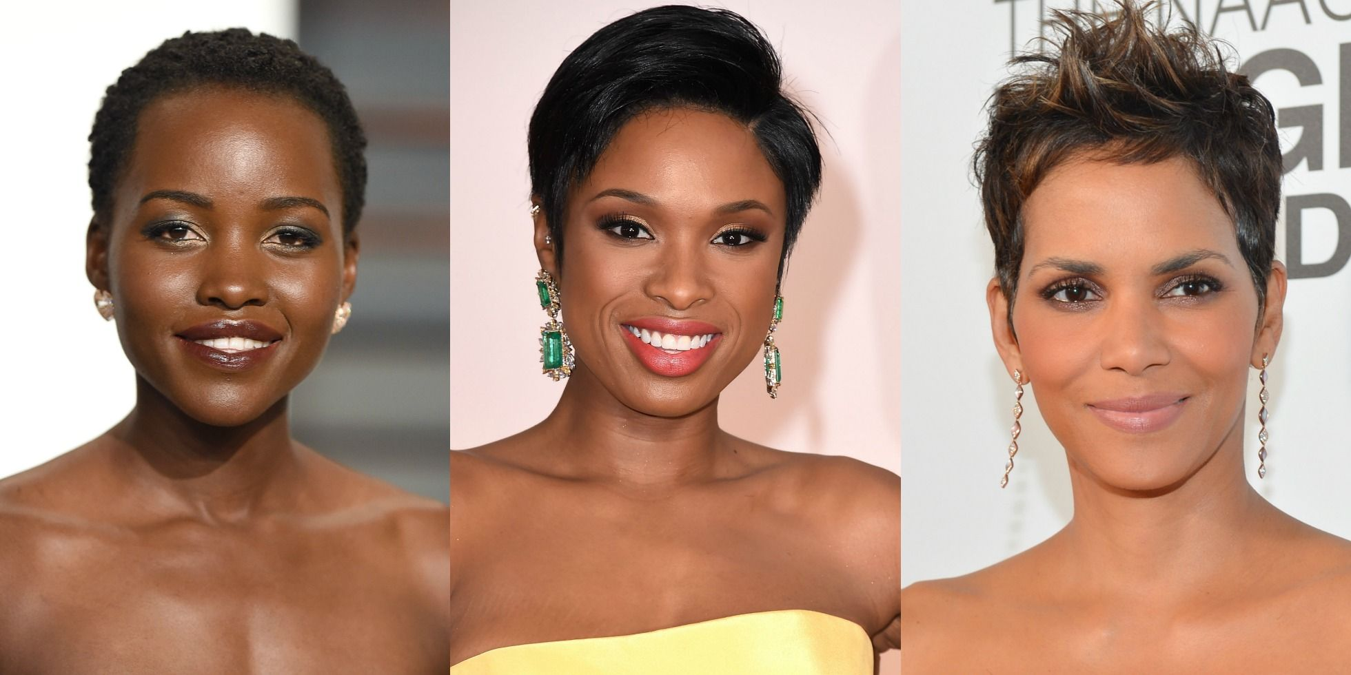 50 Short Hairstyle Ideas for Black Women
