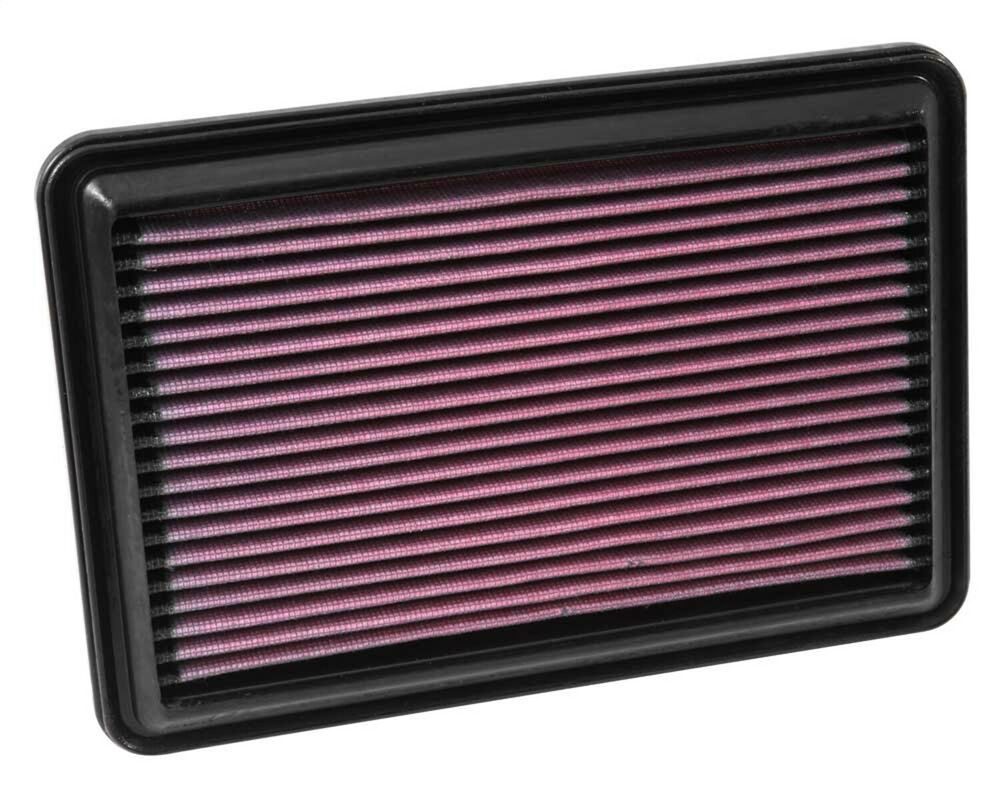(Sponsored eBay) K&N 335016 Washable/Reusable Air Filter