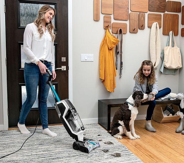 Bissell Jetscrub Max Multi Surface Carpet Amp Rug Cleaner