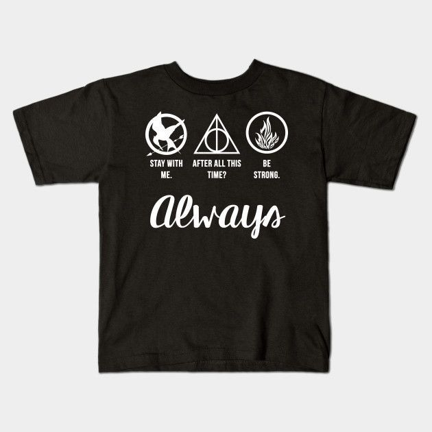 Always Young T-Shirt