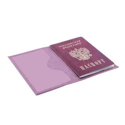 Обложка для паспорта матовая кожа Токийский Гуль Фото 01 ...