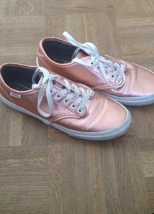 Puma Damen Schuhe in Bronze Gr: 36