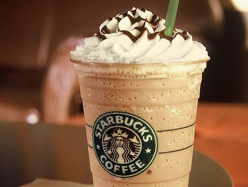 Frapuccino Starbucks Frappuccino Starbucks Secret Menu Frappuccino Recipe