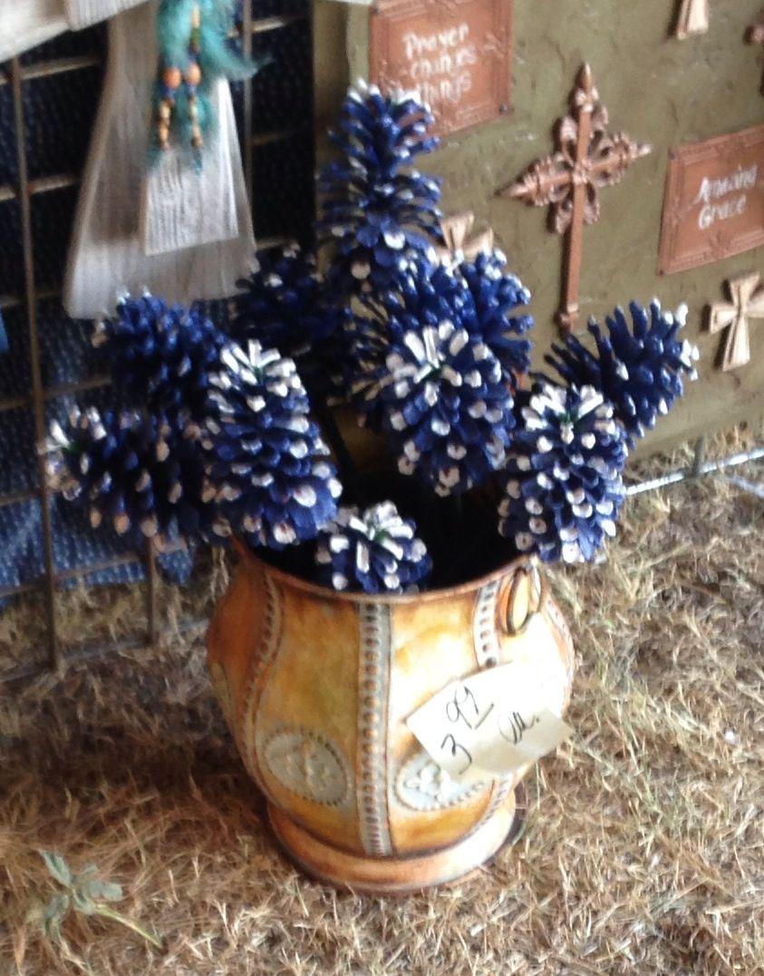 Texas blue bonnet Texas wildflowers Pine cone Zinnia Pine Cone Flowers one long stem zinnia pine cone flowers