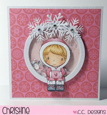 Handmade by Christine: CC Designs Blog Hop Time!