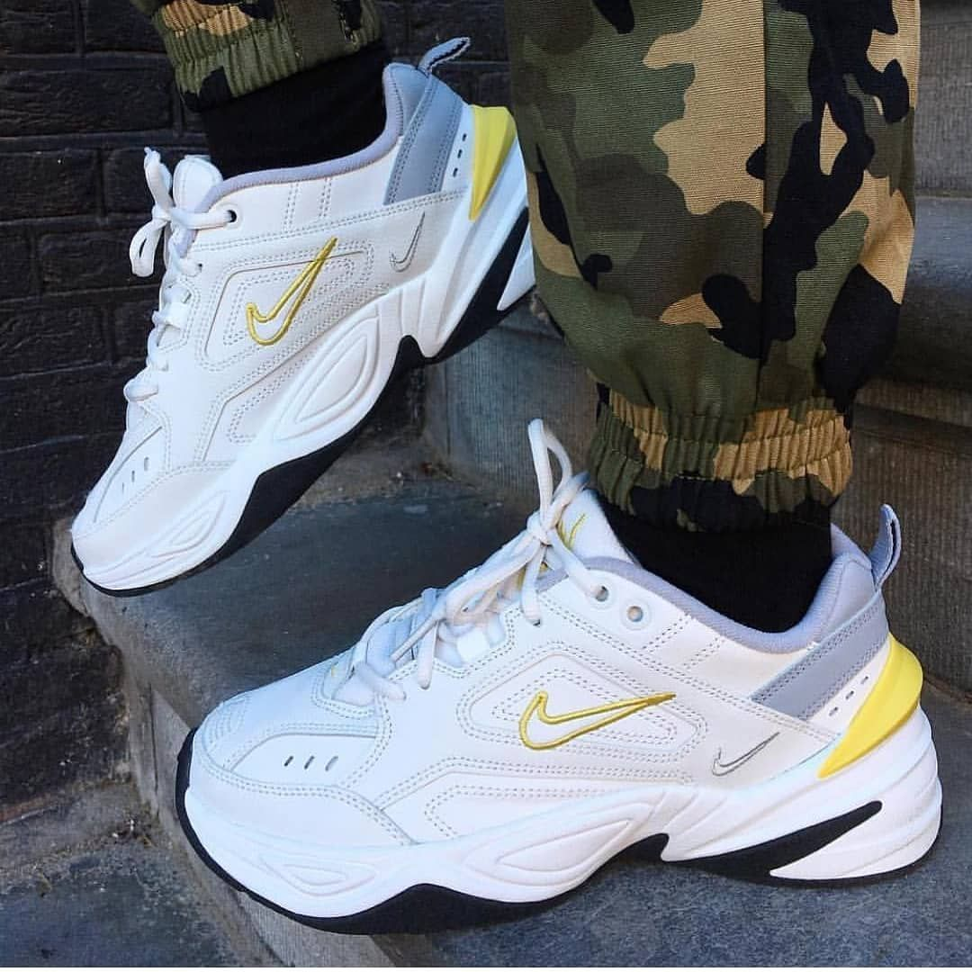 Escalera Siete Mamá  Instagram post by 75 S N E A K E R S ™ 🗼 • Mar 15, 2019 at 8:37am UTC    Sneakers, Nike air shoes, Hype shoes