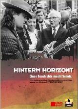 Unterrichtsbroschüre zum Musical Hiterm Horizont