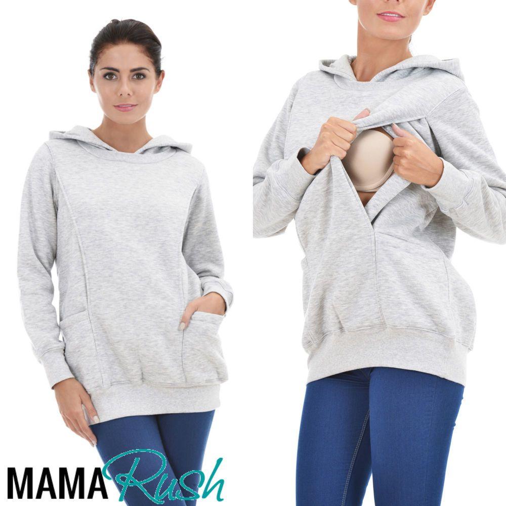 New Maternity Womens Elegant Tops Blouse Shirt Short Sleeve size S//M//L 8//10//12