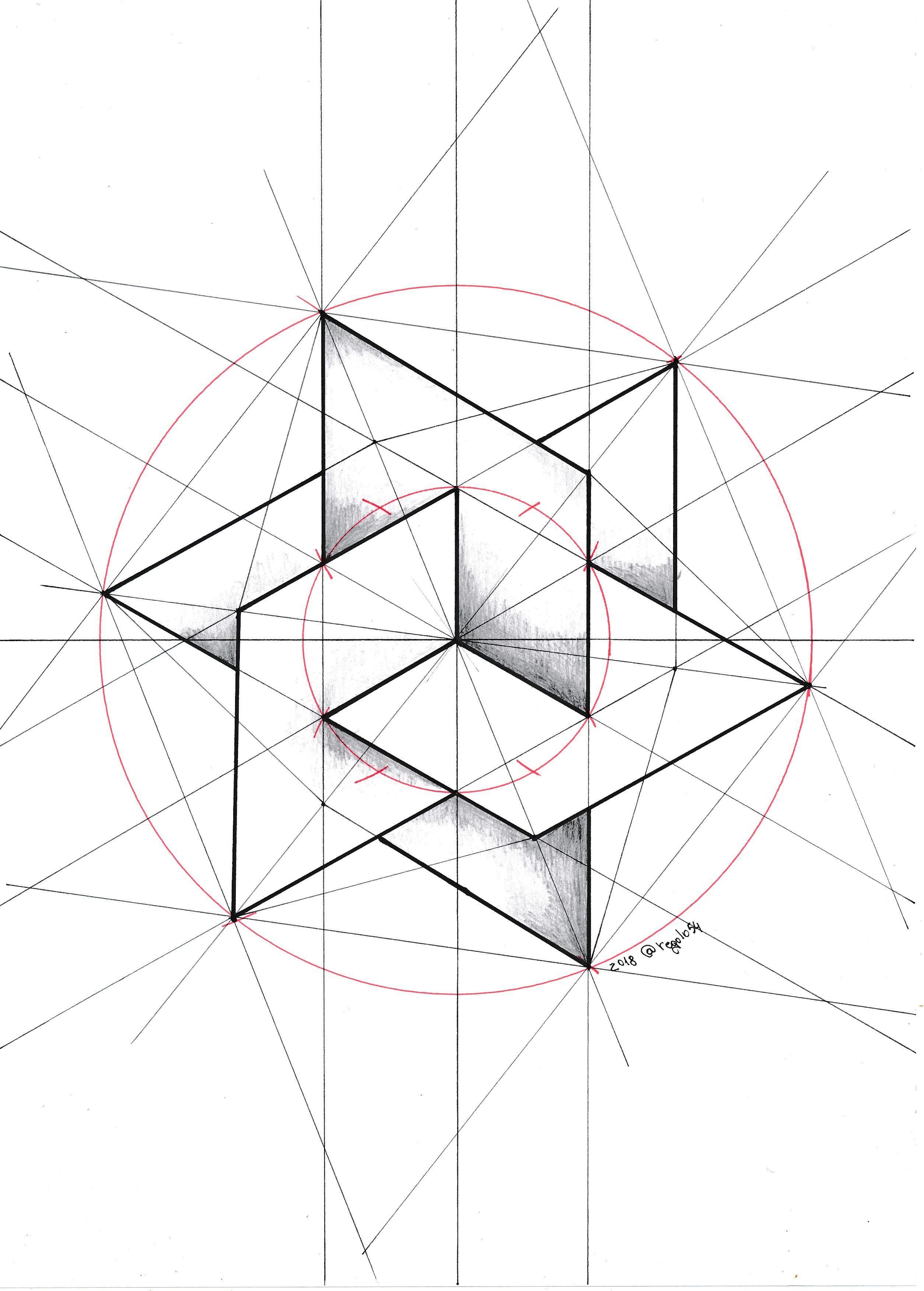 Pin De Rafael Moraes Em Fullframe Desenhos Com Formas