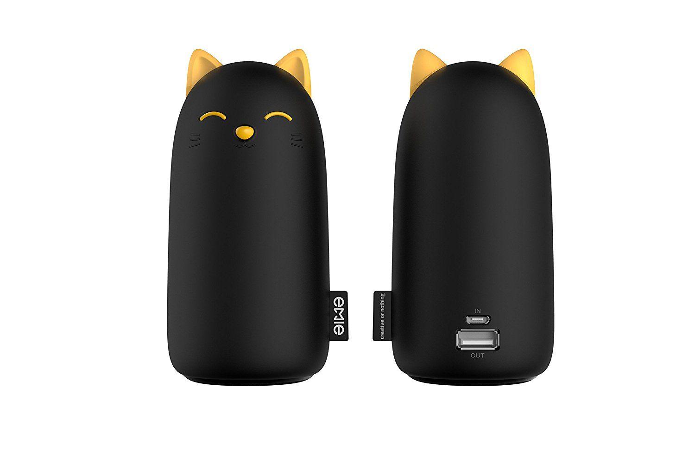 Super Cute Kitten Portable Charger Portable Charger Super Cute Kittens Powerbank