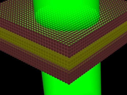 New Research Extends Classic Quantum Optics Phenomenon | DeepStuff.org