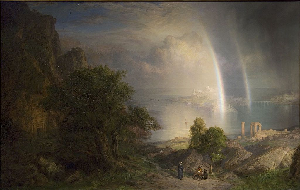 Frederic Edwin Church House Google Search With Images