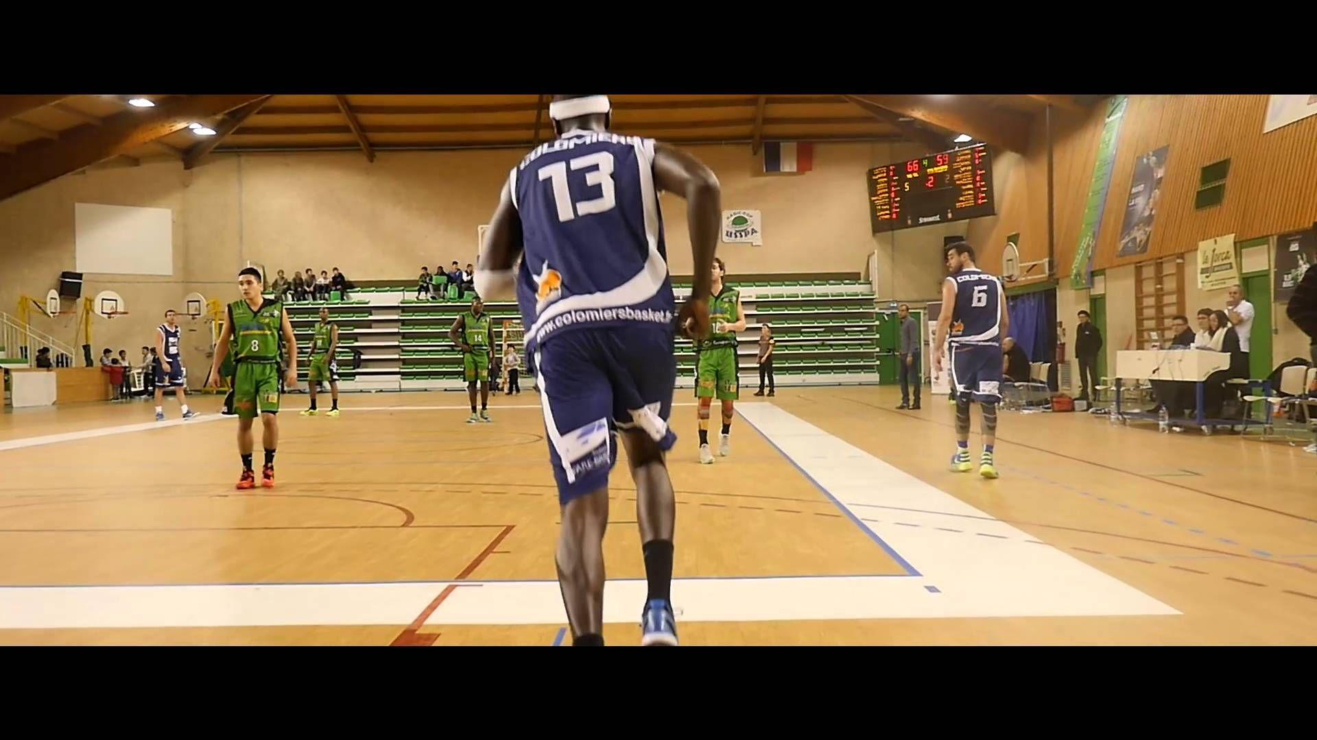 ALBI BASKET 81 vs RODEZ studiosh2g AB81 basket albi rodez