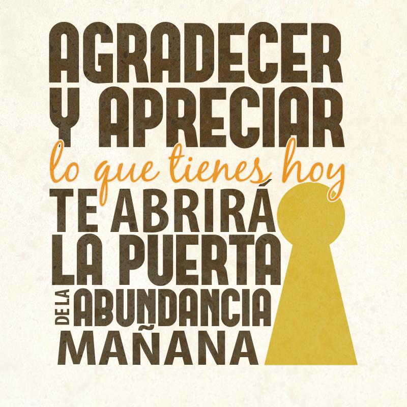Y Reflexiones Positivas Imagenes De Agradecimiento Frases
