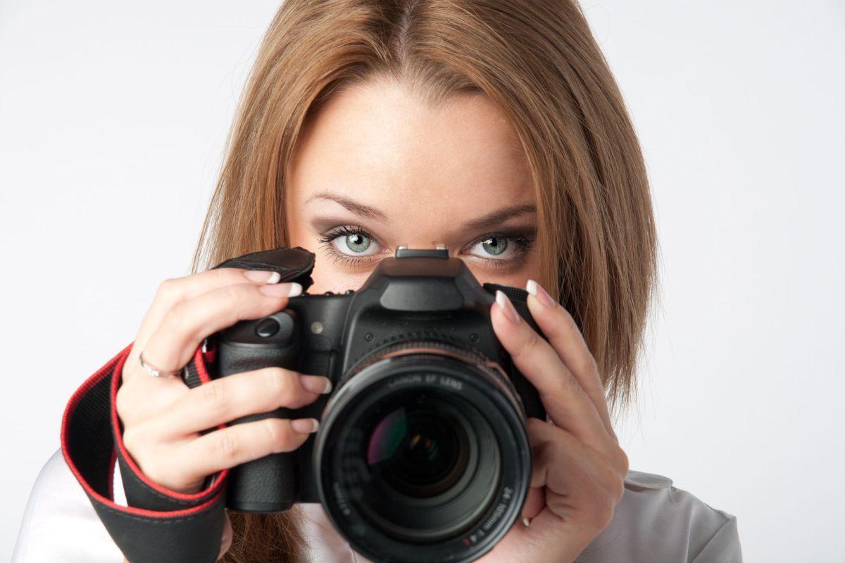 Le migliori apps per fotografi professionisti cameras click