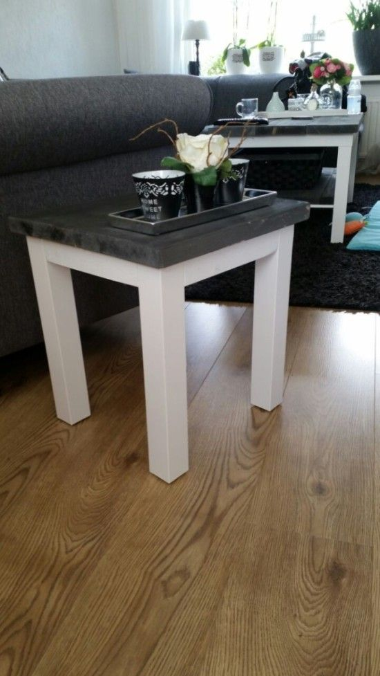 16 ways to use the IKEA LACK side table all around the house - IKEA Hackers