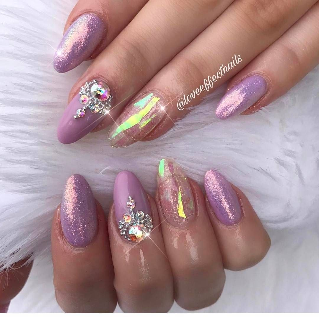 Gorgeous nails by @loveeffectnails Shop for featured nail ...