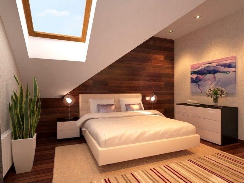 Schlafzimmer Deko ~ Schlafzimmer deko schrge design ideen ideen für jugendzimmer mit