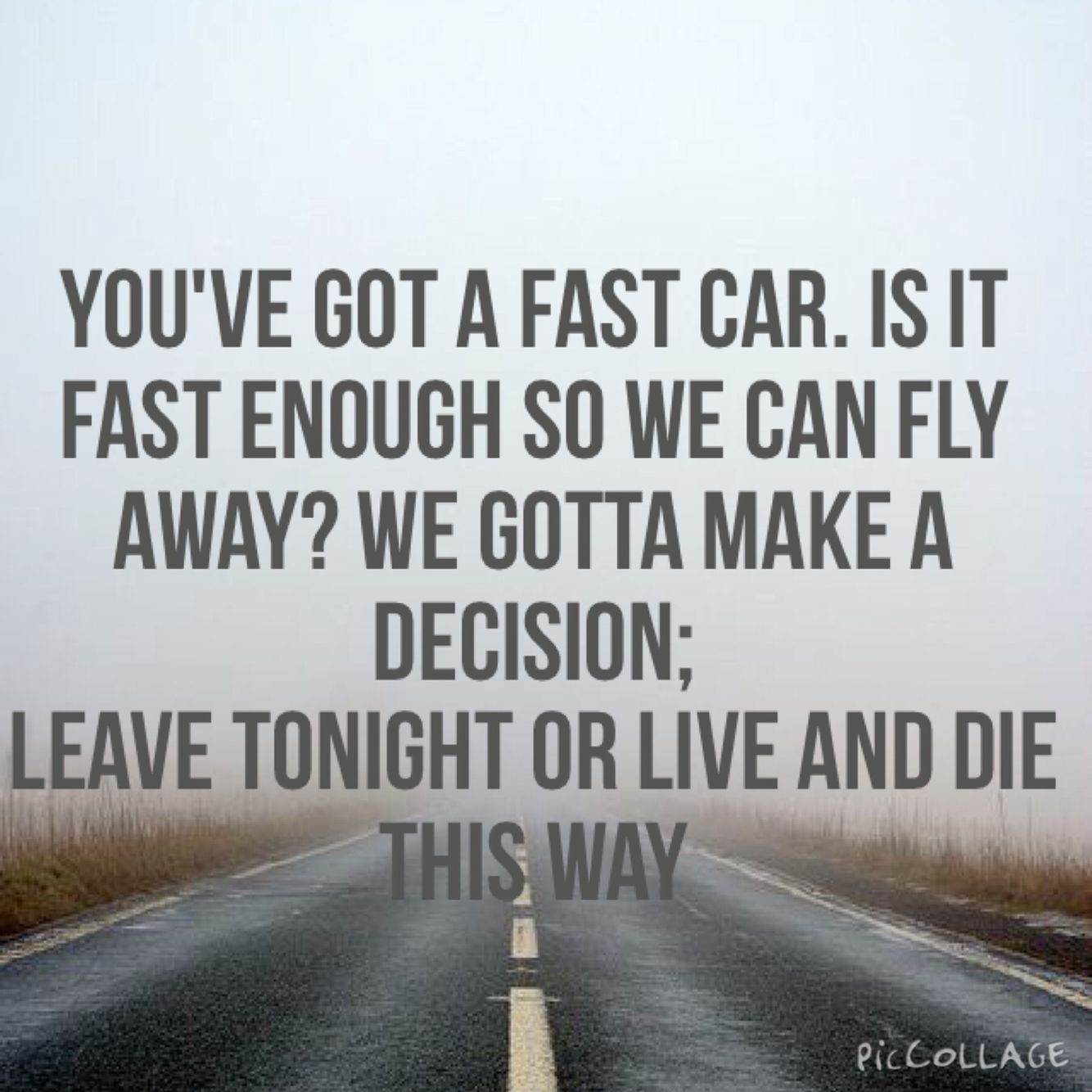 """Get A Quote For My Car: """"Fast Car"""" Tracey Chapman Lyrics-Tap The Link Now For More"""
