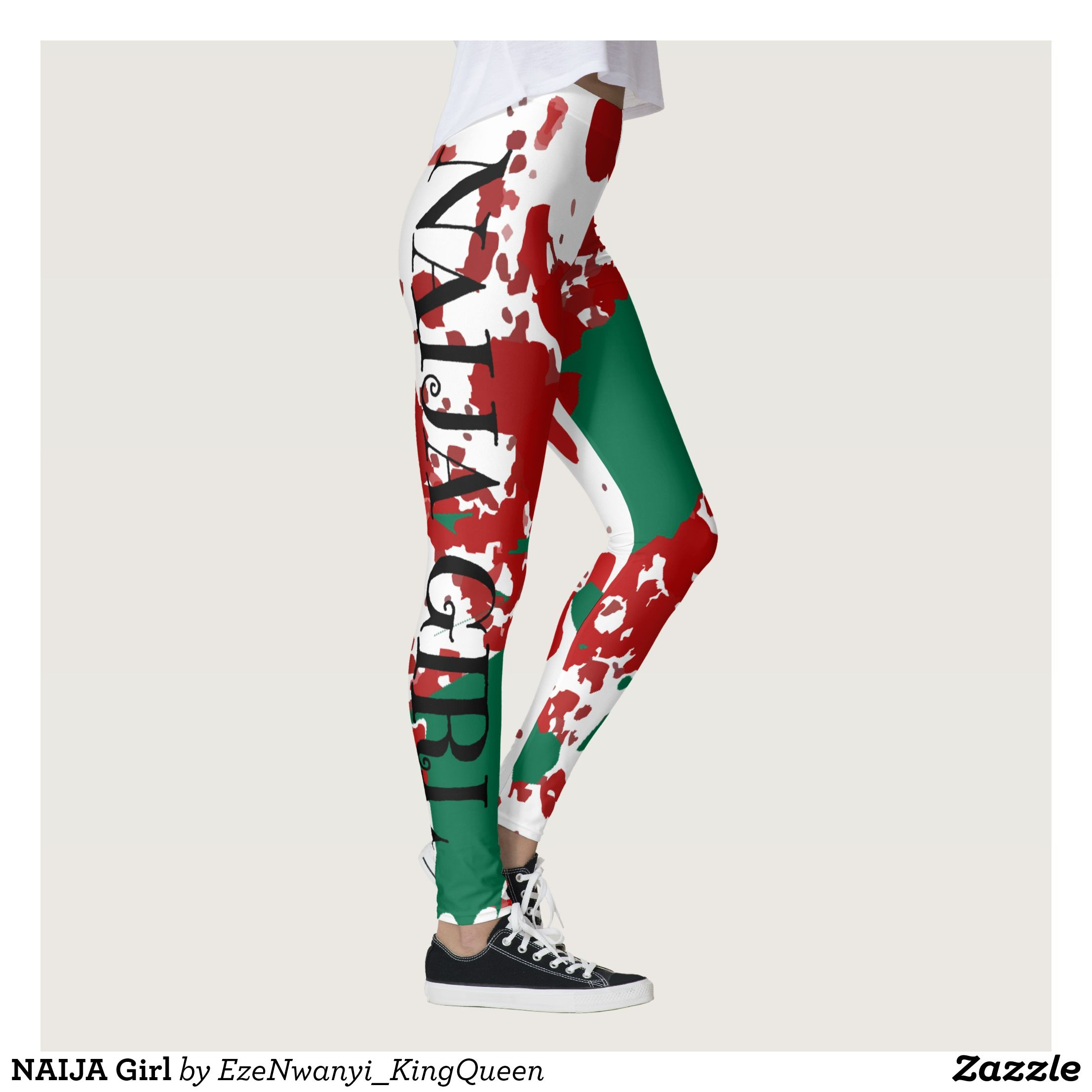 NAIJA Girl Leggings Beautiful Yoga Pants Exercise