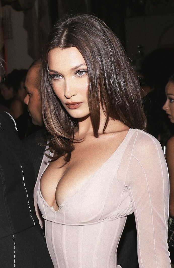 Science Says Bella Hadid Is The Most Beautiful Person In The World Science Says Bella Hadid Is The