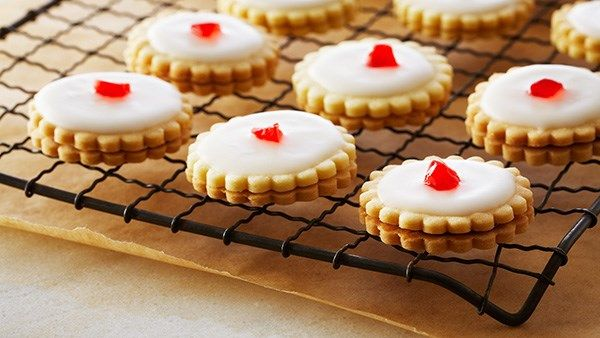 Anna olsons best cookie recipes empire cookie anna olson and anna olsons best cookie recipes food network canada forumfinder Gallery