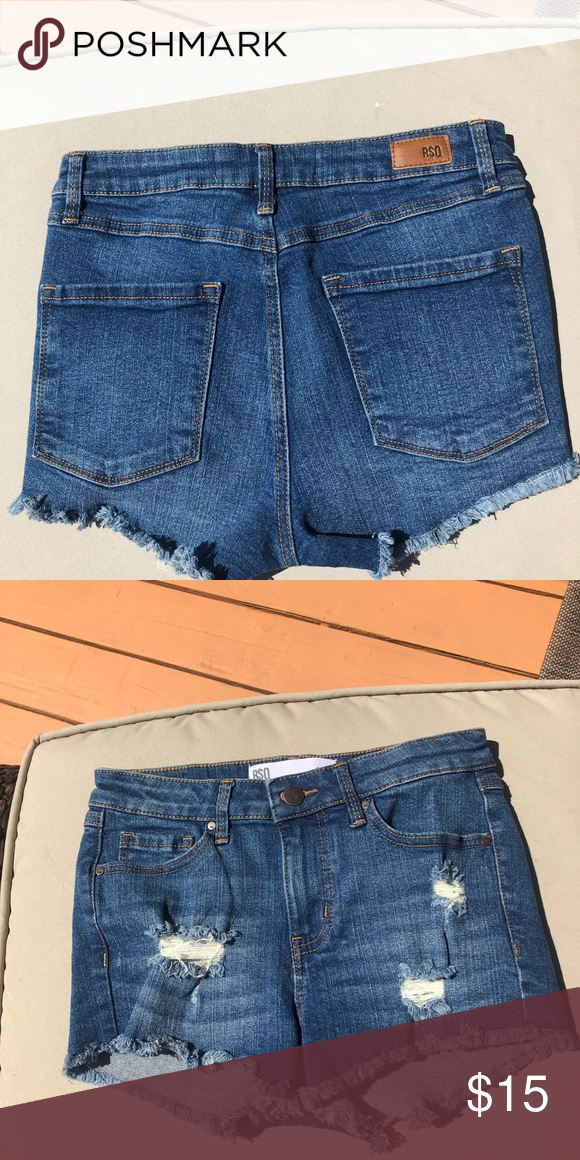 80324f62cf Tilly's New Shorts. Tilly's New Shorts. RSQ Shorts Jean Shorts | My ...