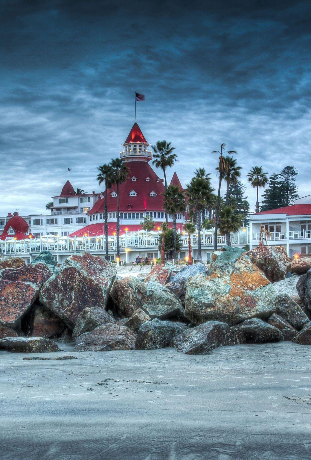 San Diego Ca Beach Wedding Venues