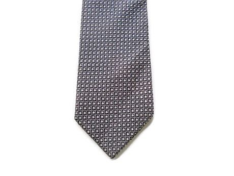Vintage 50s mens skinny necktie in excellent condition and ready to wear ~ The color is black and white with tiny checks and dots ~Width is 2 1/4 and length is 52 ~ No labels - possibly acetate ~ Design is woven and textured (not printed) ~very dapper and hip gift item