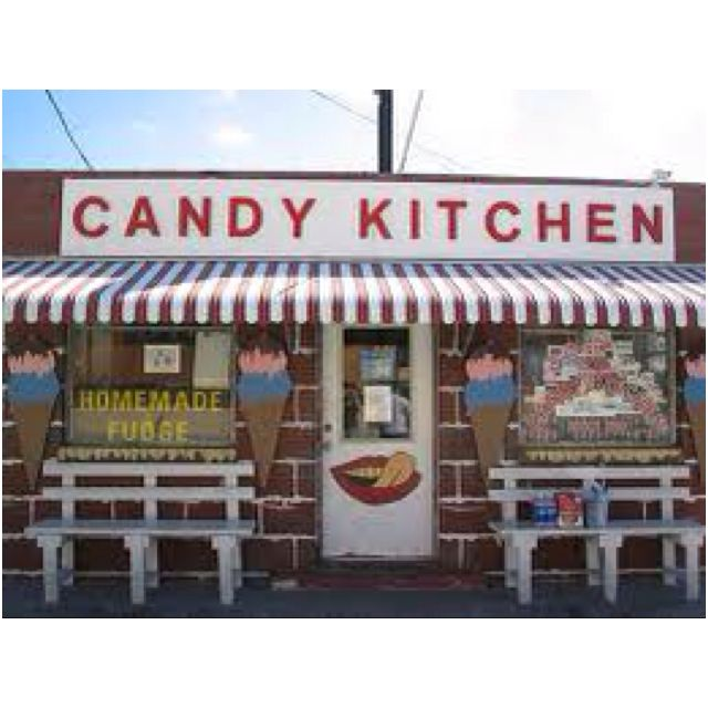 Dunmore Candy Kitchen Home: Candy Kitchen Madeira Beach, Fl