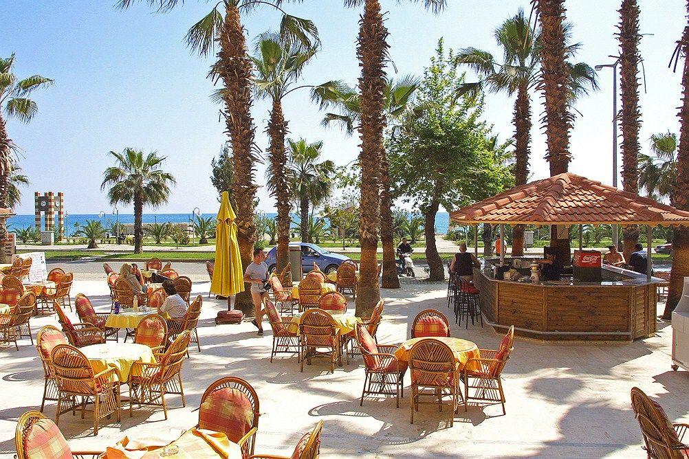 Kuvia Eftalia Aytur Hotel - Finnmatkat