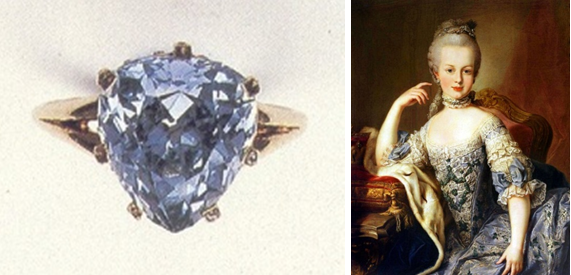 Famous diamond jewelry in history Famous Diamond Jewelry in