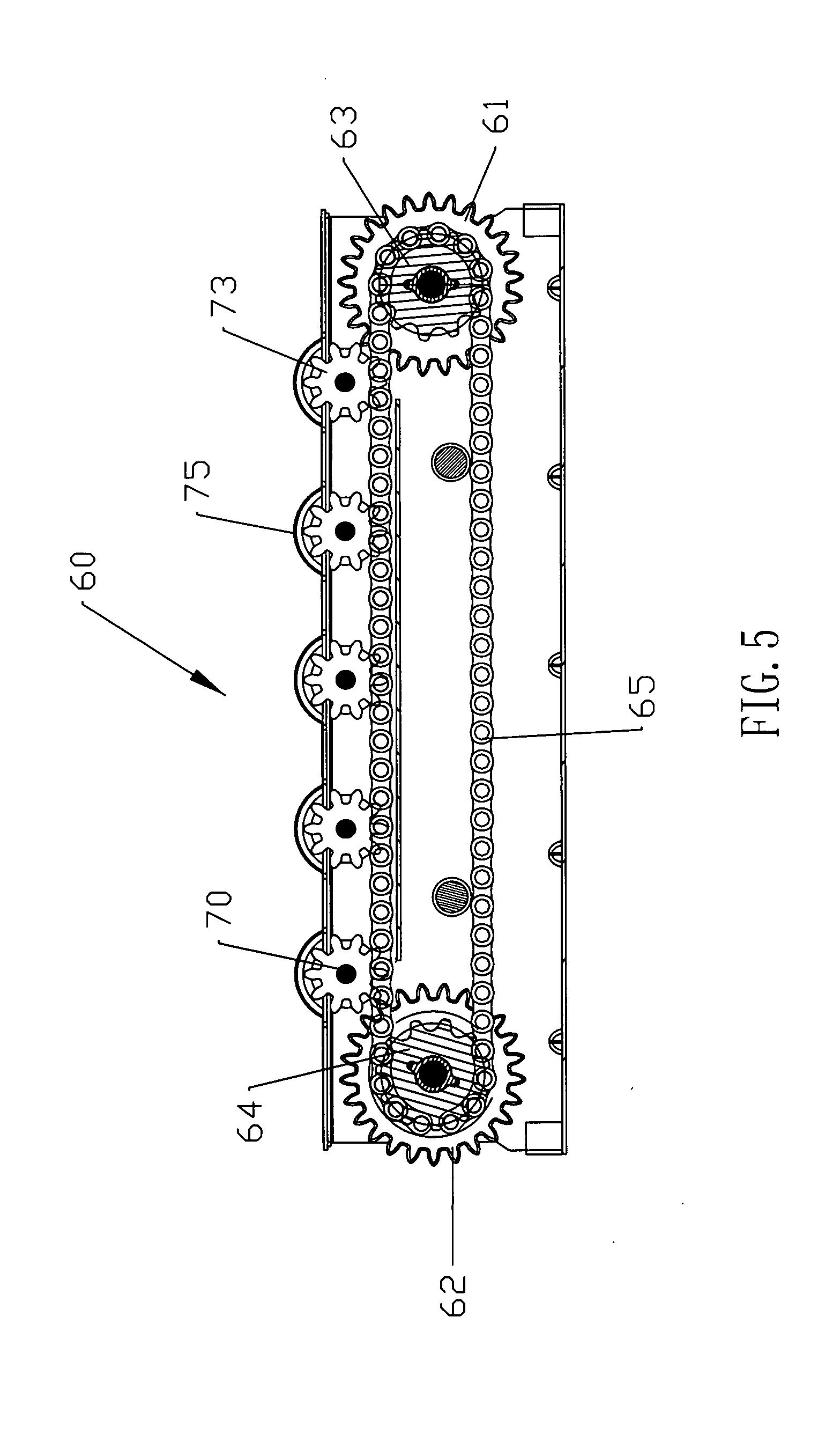 תוצאת תמונה עבור rotating skewer mechanism | maain grill in
