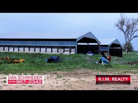 Cincinnati Arkansas Chicken Farm For Sale u2013 10 house broiler farm - house sales contract