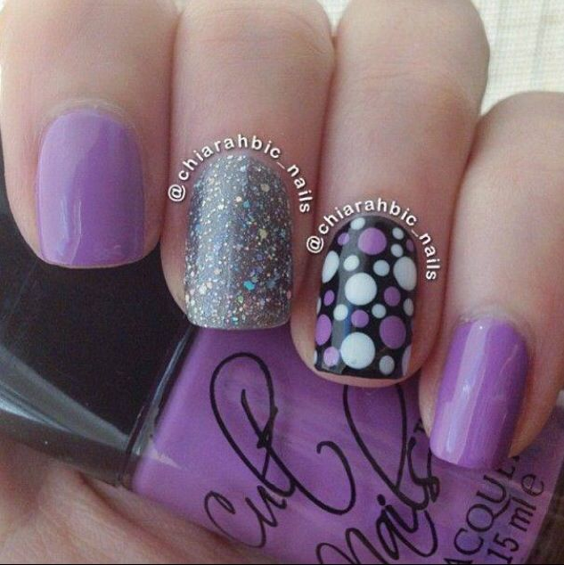 From nails 2 die for | Nails | Pinterest | Nail nail, Manicure and ...