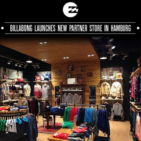 a3b6445e09 billabong store - Pesquisa Google | Ideas for Work | Store