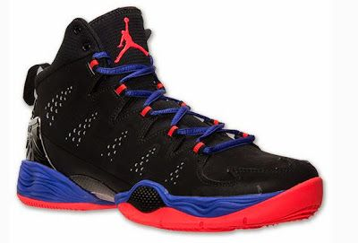 6daea8c8ef7 THE SNEAKER ADDICT  Jordan Melo M10 Sneaker Available Now (Detailed ...