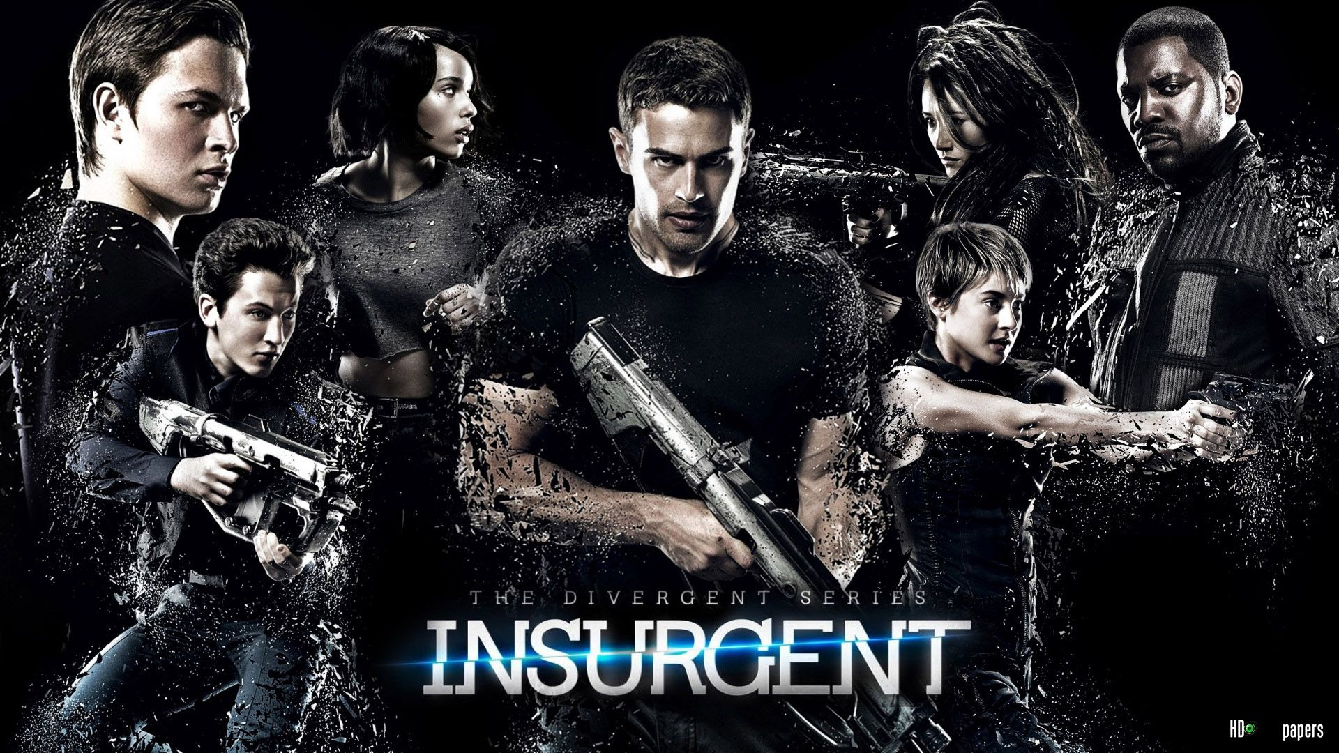 Insurgent 2015 movie wallpapers hd download hd