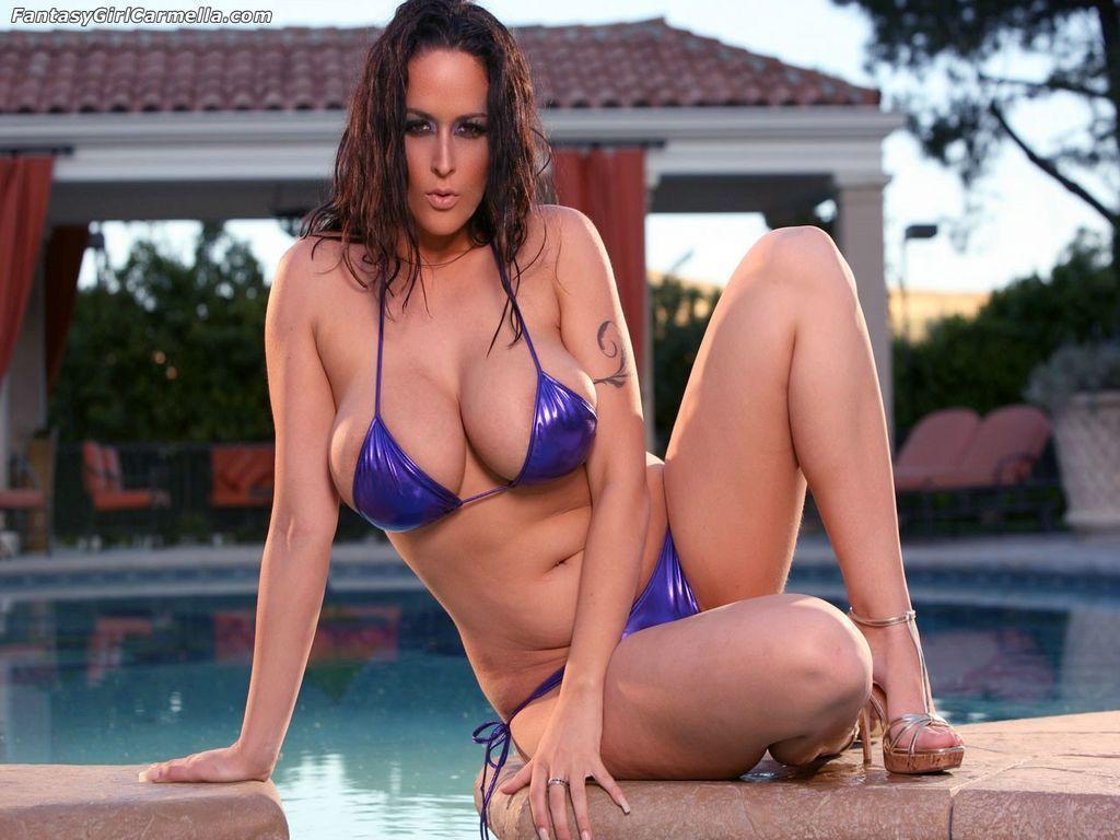 Vido de sexe Carmella Bing en streaming sur porn0sexe