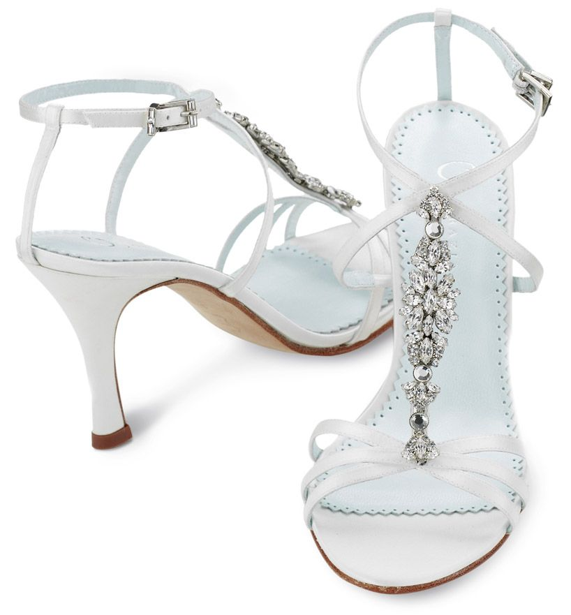 17 Best images about Grazia Bridal Shoes on Pinterest | Wedding ...