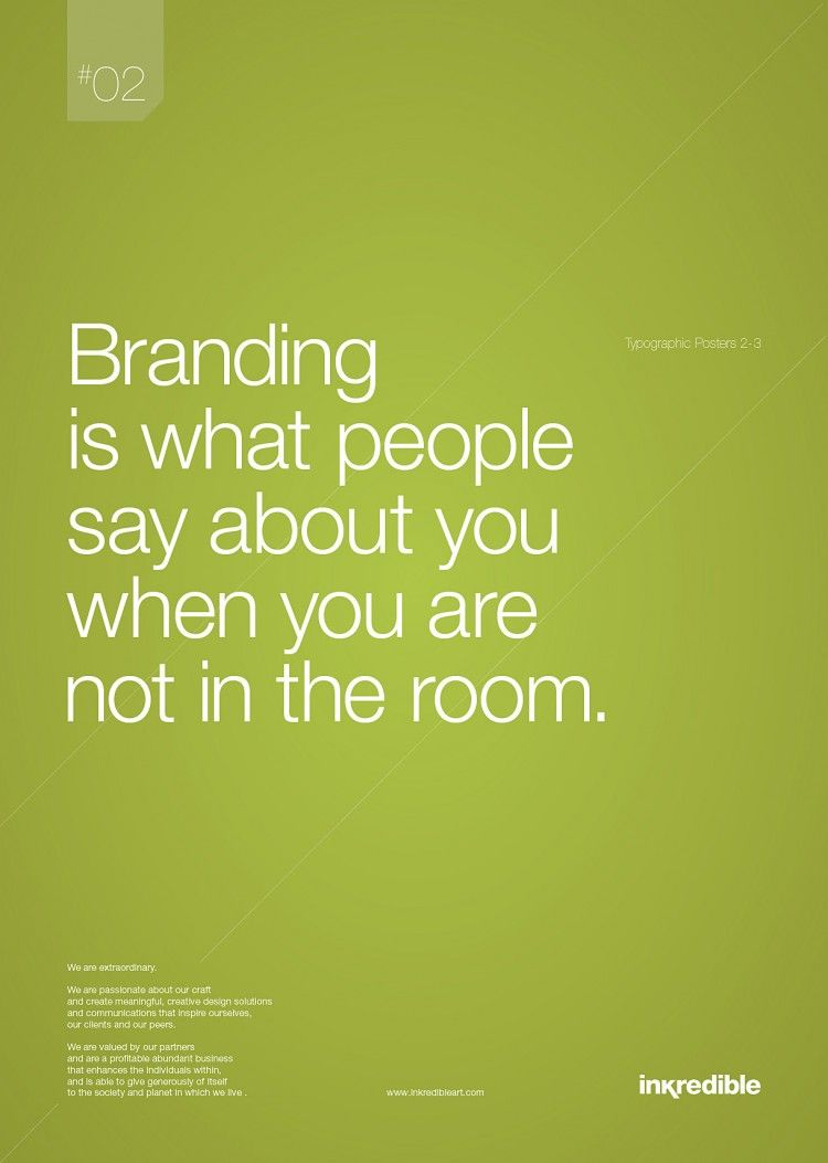 Branding Quotes Build A Sensational Personal Brand 7 Tips To Spark Creativity