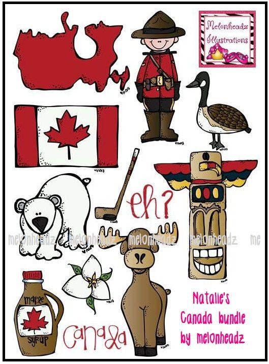 Like Melonheadz Canada Bundle Melonheadz Dibujos