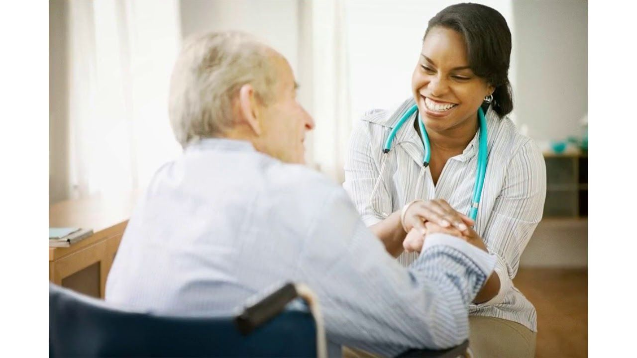 At Intercoastal Home Health Care We Understand The Importance Of