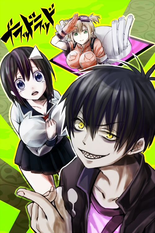 blood lad staz and fuyumi relationship questions