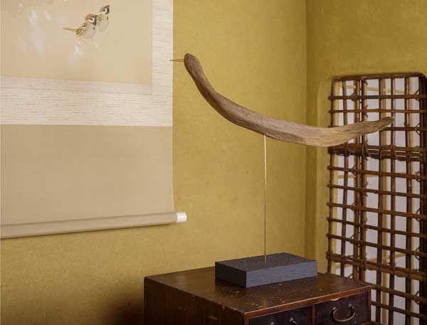 2016-流木の鳥ー3  ★  #流木の鳥 #流木オブジェ #流木 #流木アート #屋久島アート #インテリア #Driftwood Art #Interior