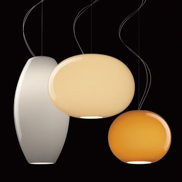 Apart not so special but bined very beautiful Foscarini New